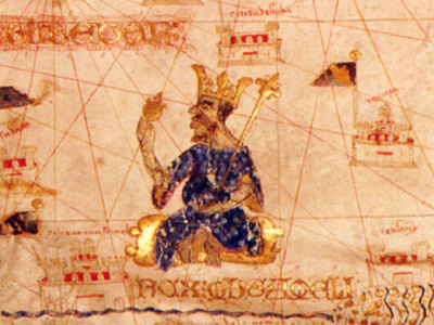 Mansa Musa of Mali www.whenweruled.com