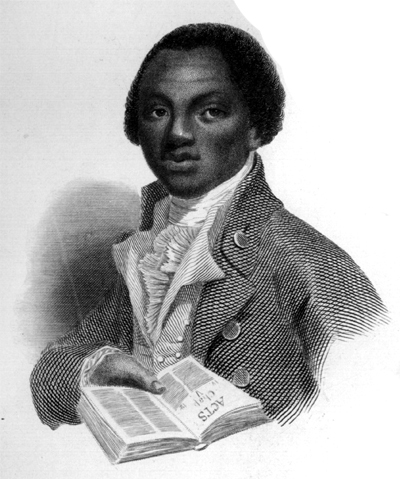 the journey of olaudah equiano Equiano's luck soon shifted when he was once again kidnapped and sold as a slave, this time he would have to endure the notoriously dreadful journey across the sea to.