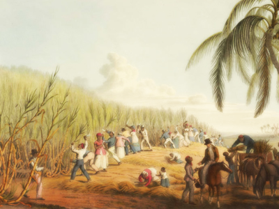 essay on slavery in the caribbean Impacts of slavery in the caribbean how did the african slavery impact the caribbean region introduction when the europeans haven't found the essay you.